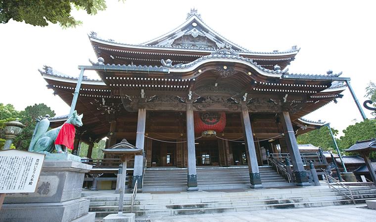 宗教法人 豐川閣妙嚴寺