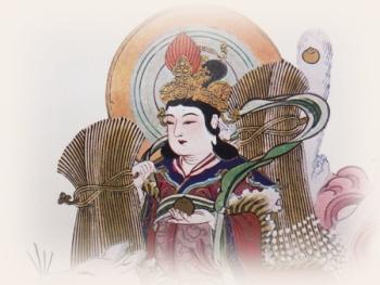 豐川吒枳尼眞天の由来