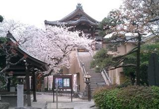 豊川稲荷 大阪別院
